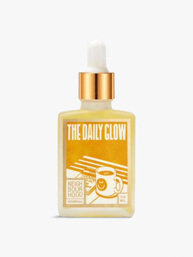 The Daily Glow Facial Oil 30ml
