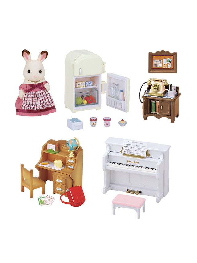 Classic Furniture Set (Cosy Cottage)