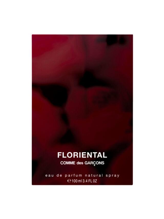 Floriental Eau de Parfum 100 ml