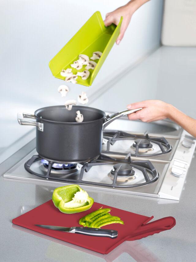Chop 2 Pot Plus Small