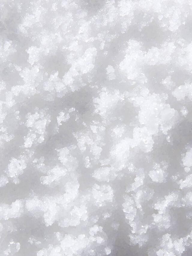 Relaxing Salt Scrub