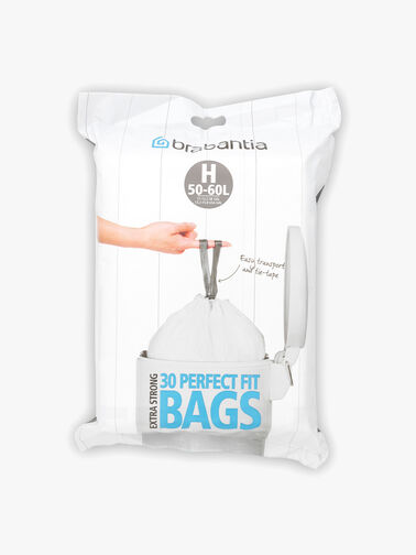 Perfect Fit Bags