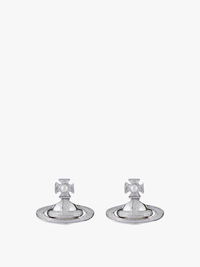 Simonetta Bas Relief Earrings