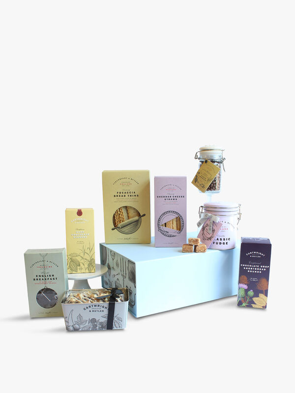 The Ultimate Treat Gift Box