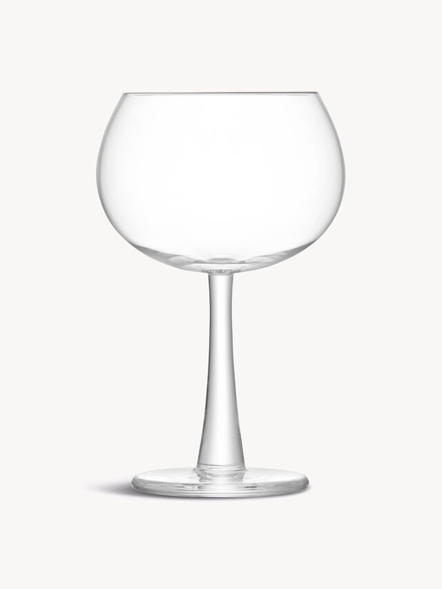 Gin Balloon Glass Set of 2