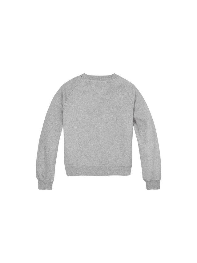 Floral Graphic Sweatshirt