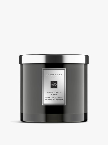 Jo Malone London Velvet Rose & Oud Deluxe Candle 600g