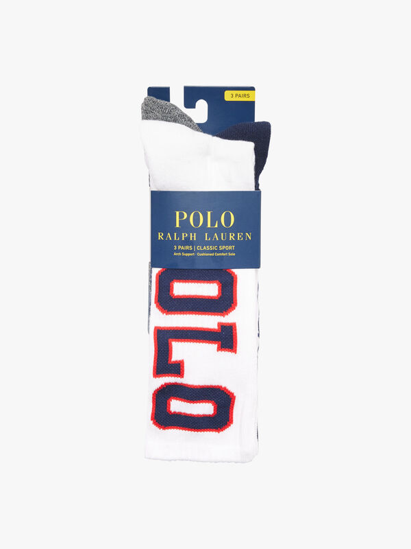 3 Pack Big Polo Variety Pack