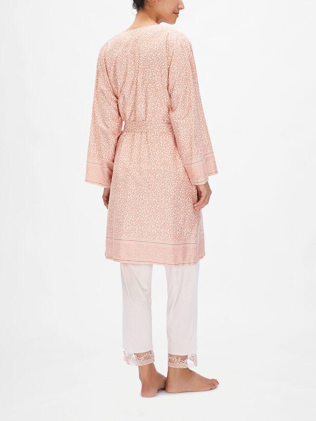 Entrechats Cotton Robe