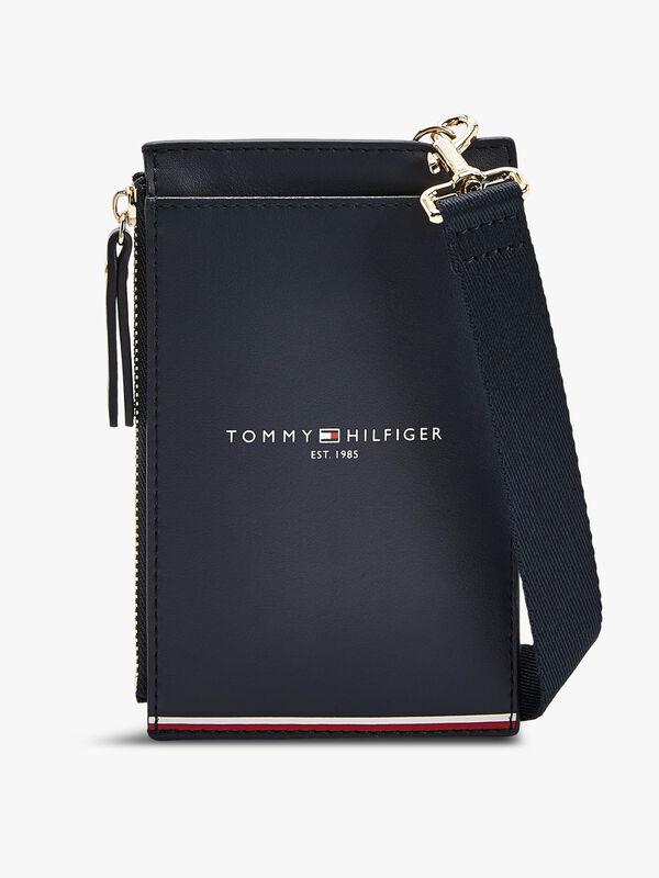 Tommy Shopper Phone Wallet