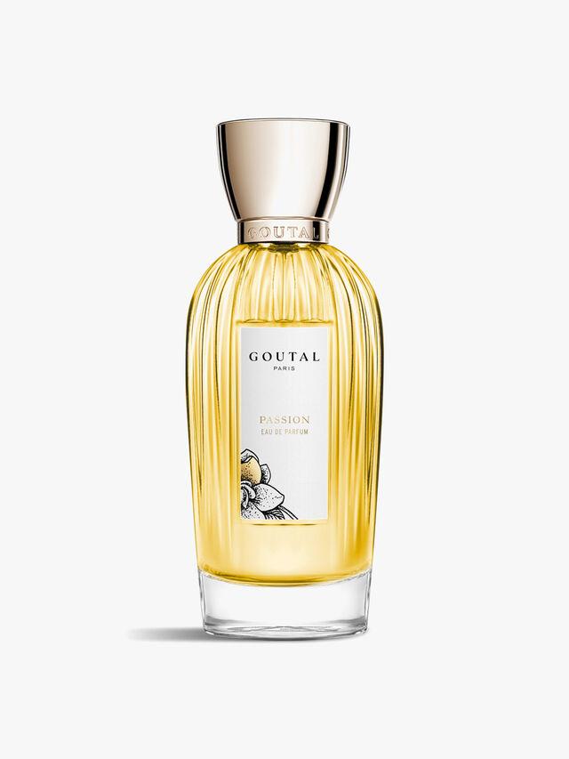 Passion Eau de Parfum 100 ml