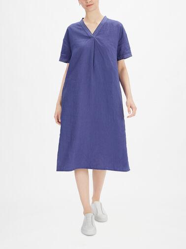 Narini-V-Neck-SSlv-Maxi-Shift-Dress-1003530