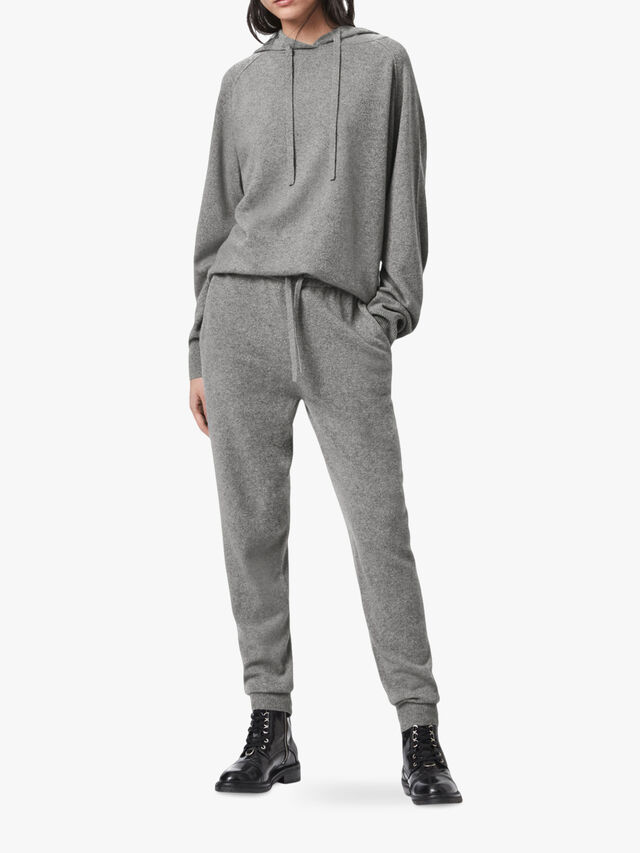 OLLY CASHMERE JOGGER