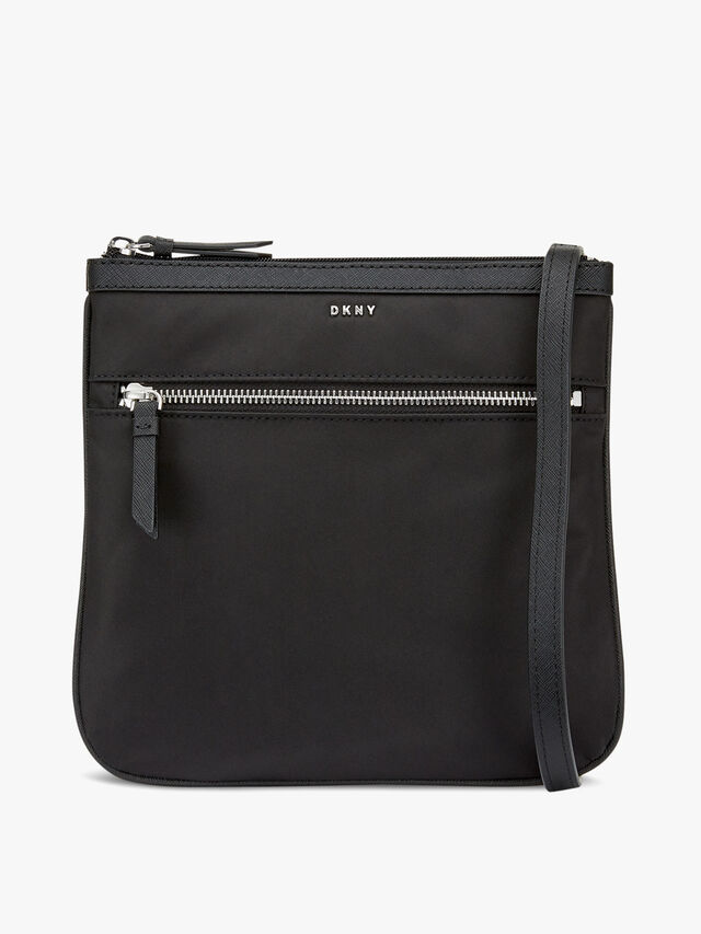 Casey Top Zip Crossbody
