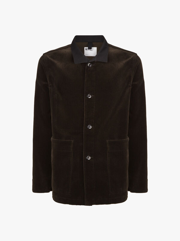 MHL Standard Collar Cord Jacket