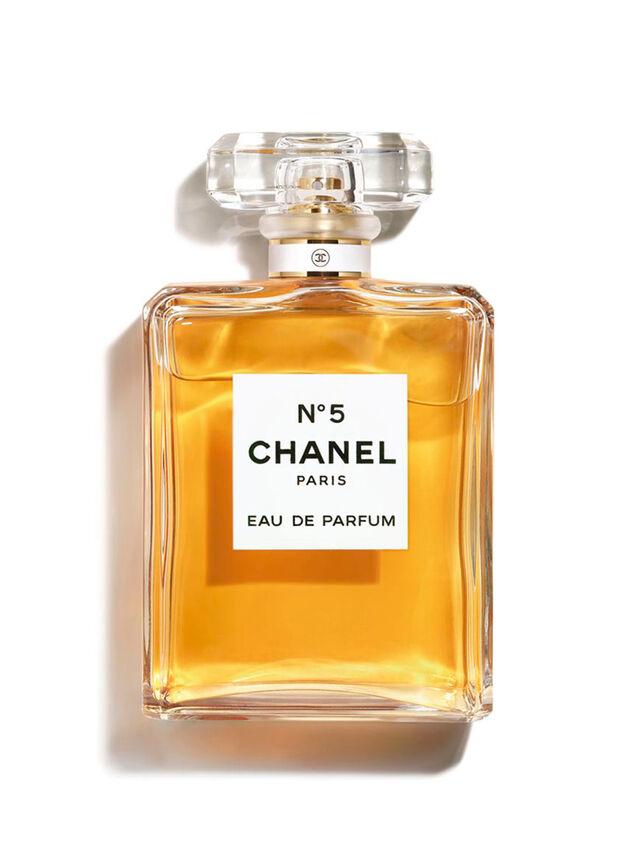 N°5 Eau De Parfum Spray 50ml