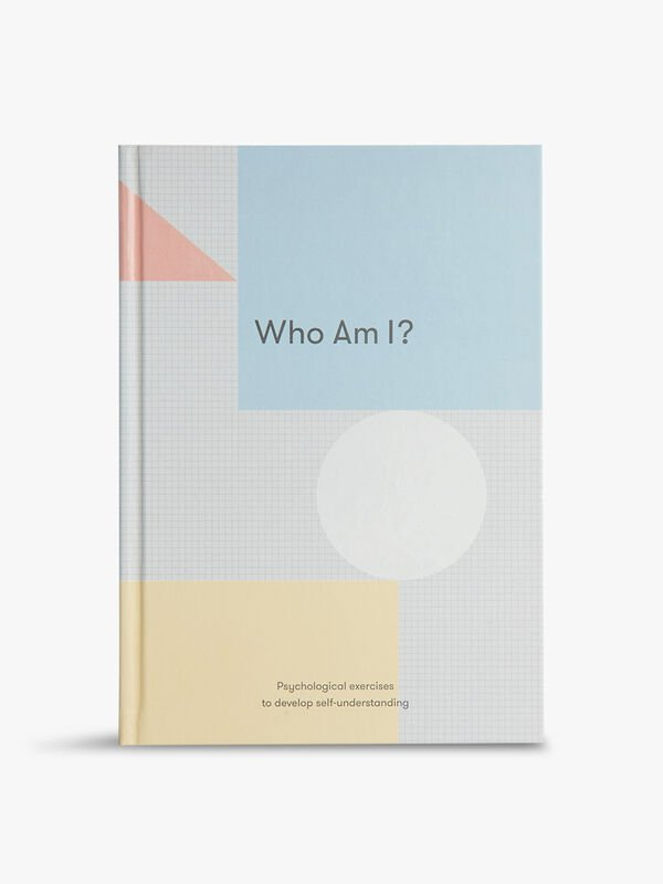 Who am I? Exercise Book