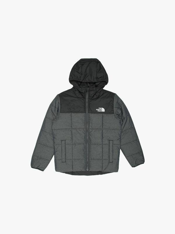 Reversible Perrito Jacket