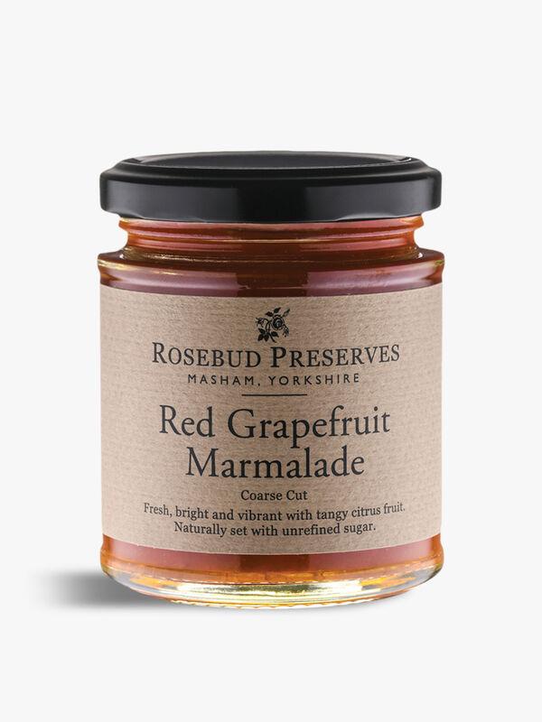 Red Grapefruit Marmalade 227g