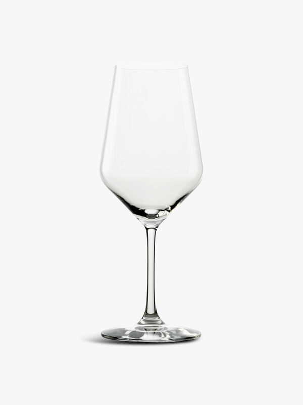 Revolution Red Wine Glass Set of 6
