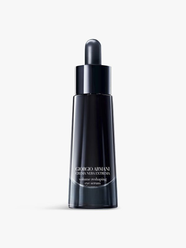 Crema Nera Extrema Volume Reshaping Eye Serum