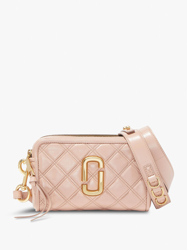 The Quilted Softshot 21 Bag