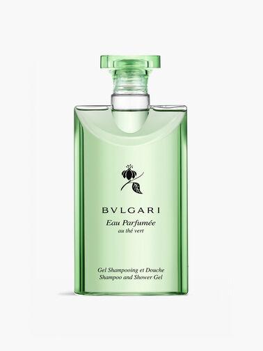 Eau Parfumée au Thé Vert Shower Gel 200 ml
