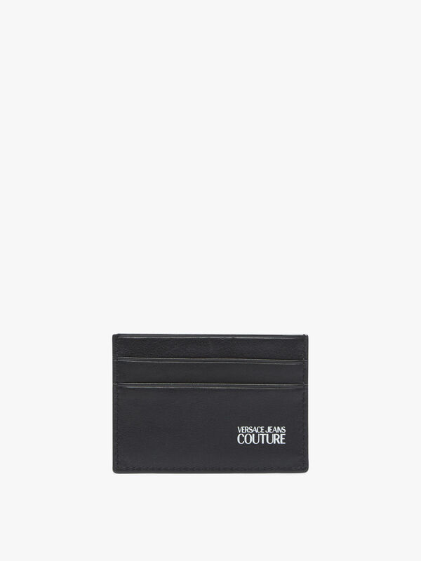 VJC Logo Card Holder