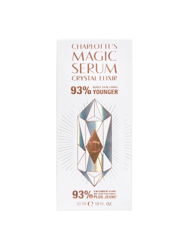 Charlotte's Magic Serum Crystal Elixir