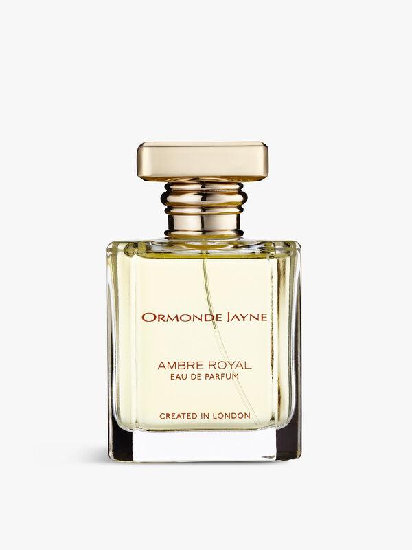 Ambre Royal Eau de Parfum 50 ml