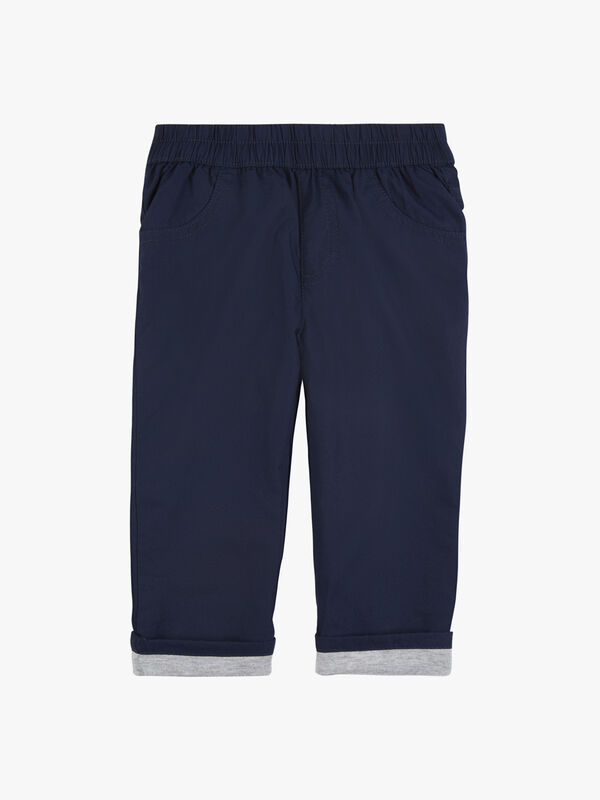 5 Pocket Soft Jean