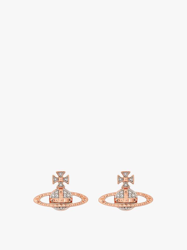 Mayfair Bas Relief Earrings