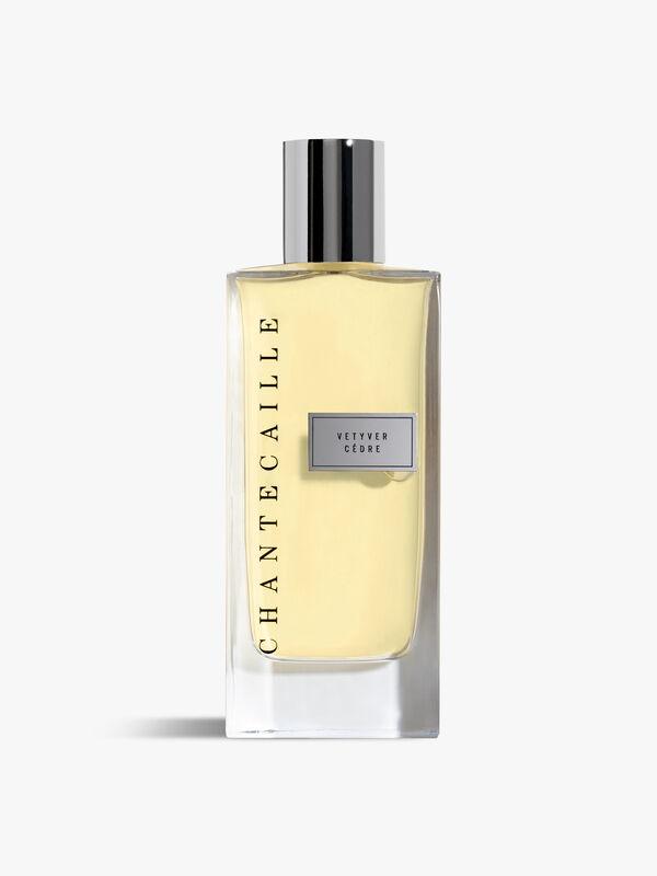 Vetyver Cedre Eau de Parfum 75 ml