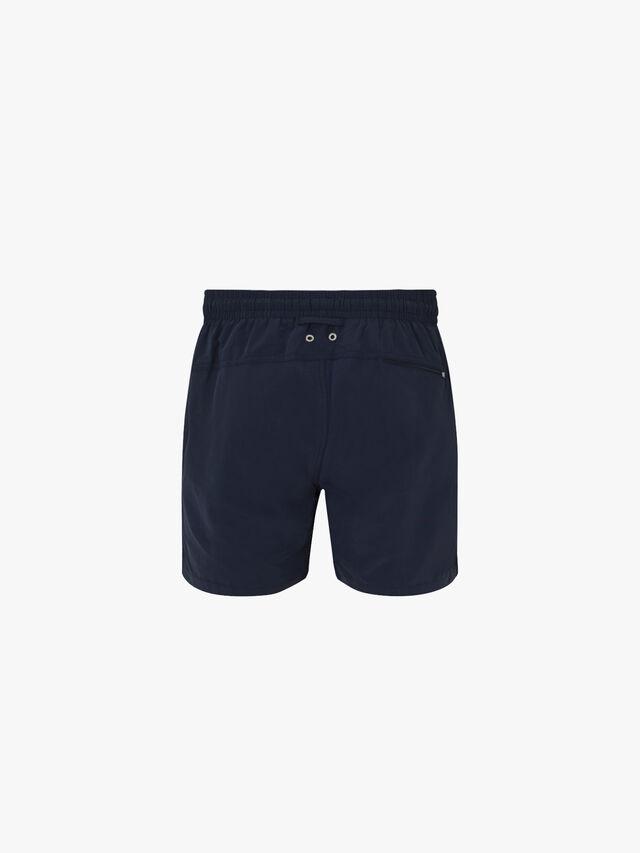 Aruba Plain Swim Short