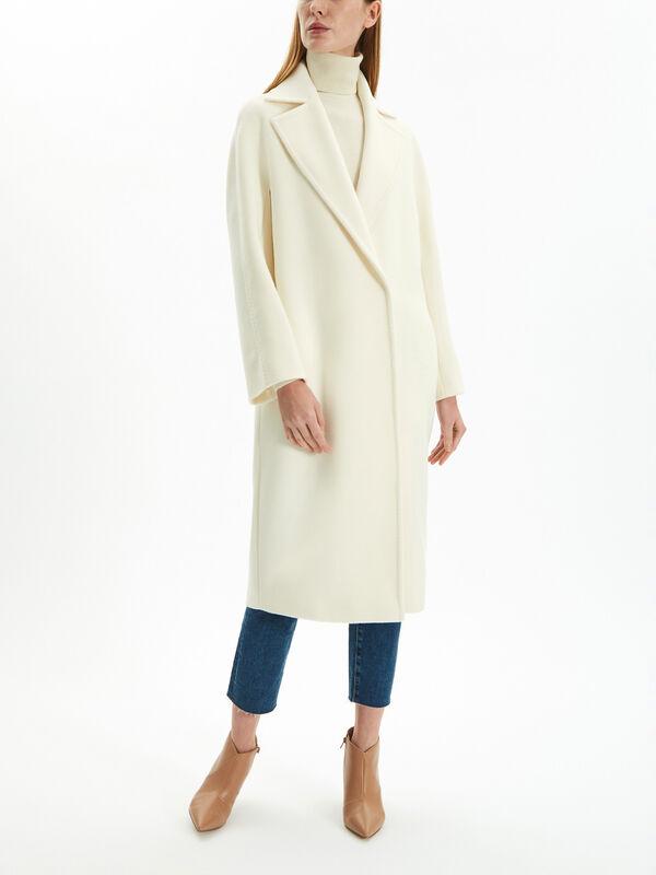 Fata Double Breast Coat