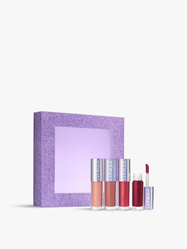 High Shine Kisses Gift Set