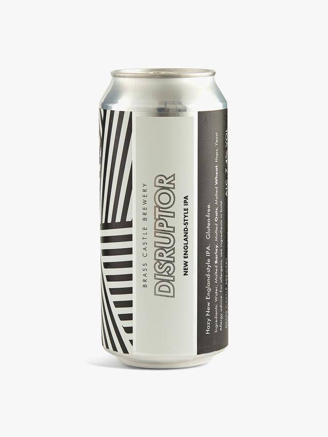 Disruptor Beer
