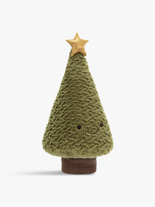 Amuseable Small Christmas Tree