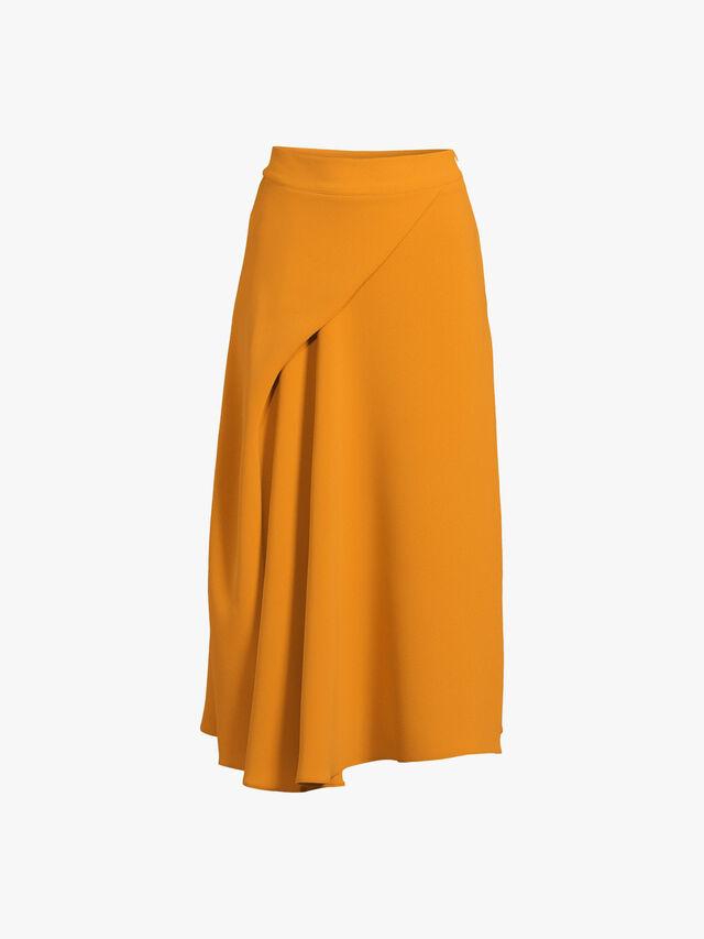 Fatale Midi Skirt