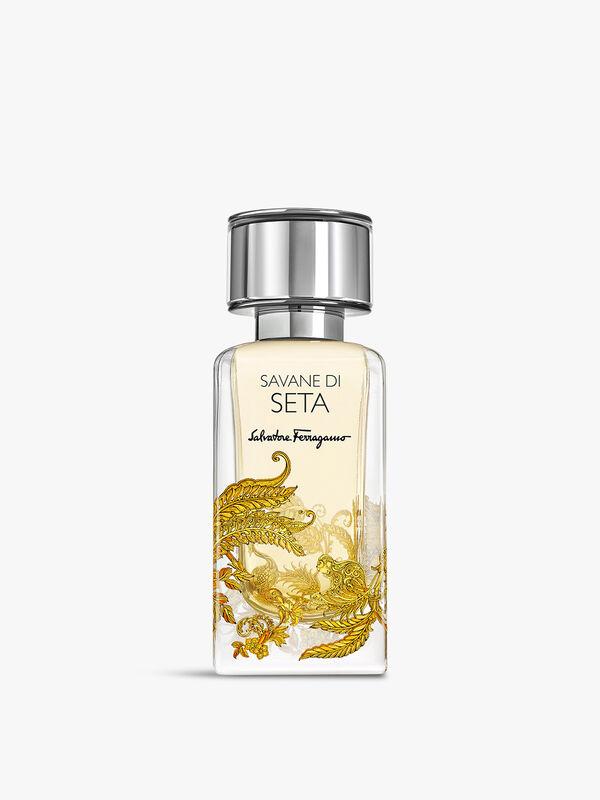 Storie di Seta Savane Di Seta Eau de Parfum 50ml
