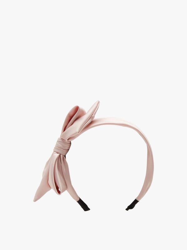 Oversized Bow Hairband
