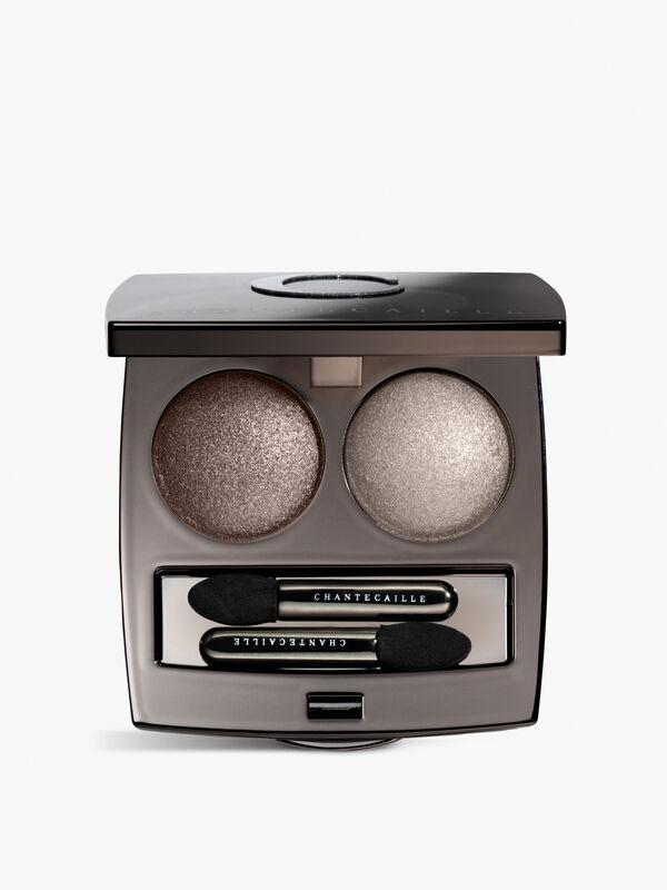 Le Chrome Luxe Eye Duo