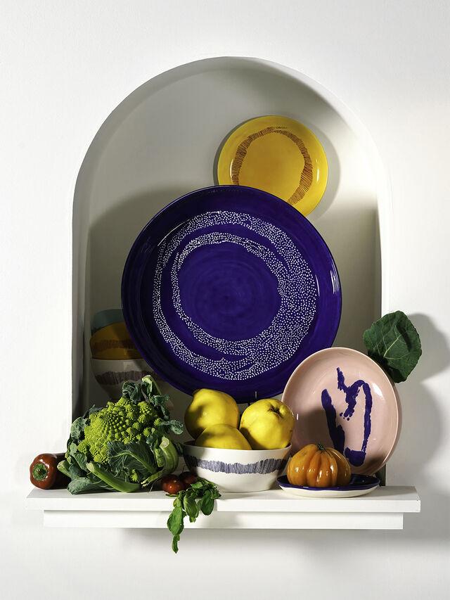 High Feast Plate Set of 2