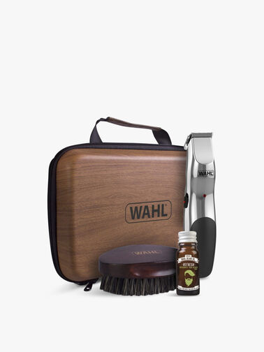 Beard Care Trimmer Kit
