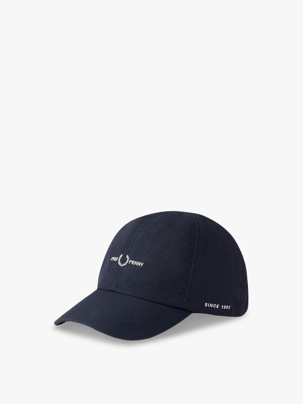 Sports Twill Cap