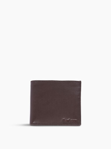 Kirkham Leather Bilfold Wallet