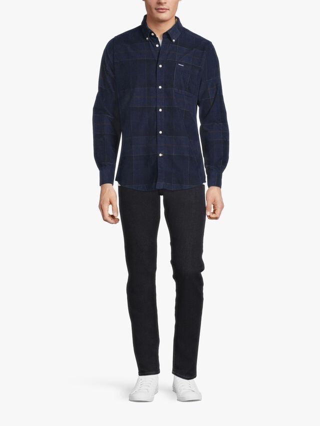 Blair Tailored Fit Shirt