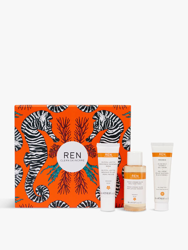 Get the Glow Radiance Gift Set