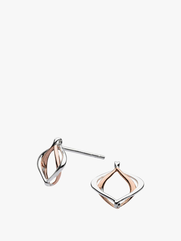 Entwine Alicia Small Earrings