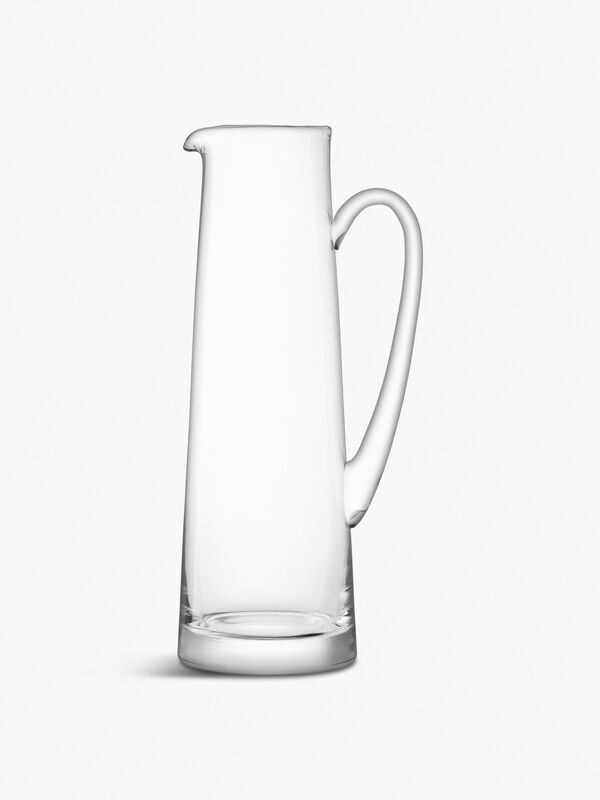 Bar Tall Tapered Jug 1.7L
